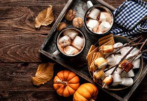 Сладкий ноябрь: кулинарный гороскоп на последний месяц осени