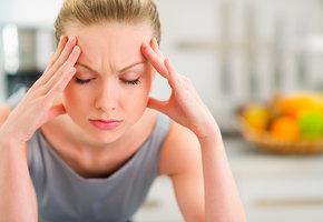 6 привычек, приводящих к головной боли