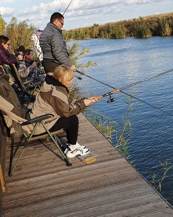 Куда лучше съездить на рыбалку