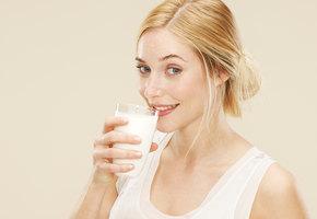 Что произойдет с организмом, если пить молоко каждый день