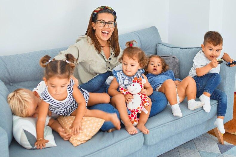Скажи «мама» – ине мамкай! 14 зеркальных фраз, знакомых всем родителям