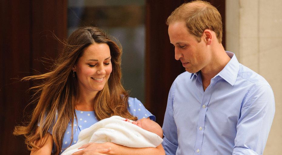 7 необычных традиций родов вкоролевской семье