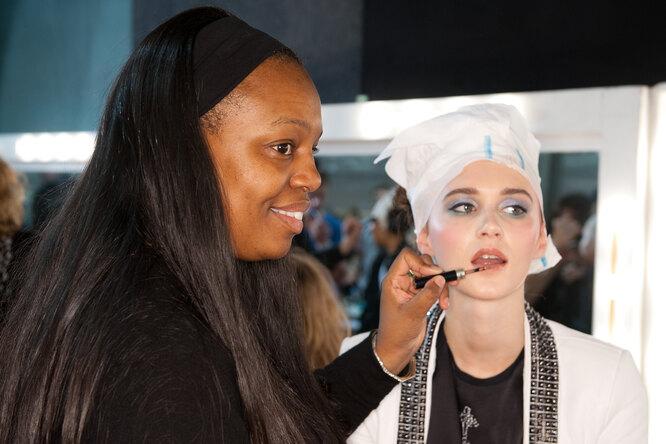 Кто самая модная визажистка вмире? Пэт Магкрат: путь кславе икосметичка мечты