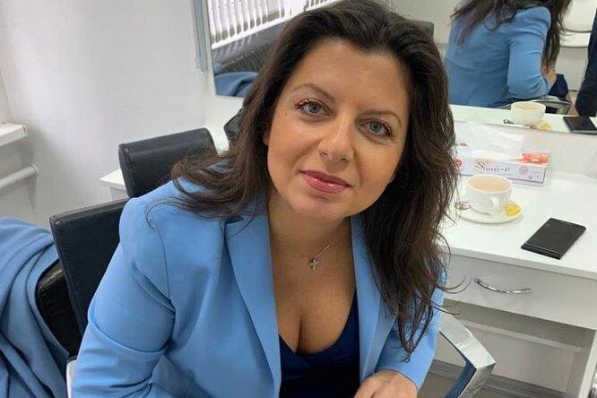 «У нас вдоме живет 11 человек»: Маргарита Симоньян раскрыла семейные тайны