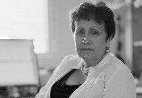 «Первый муж случайно от меня пострадал. Как от метеорита»: Дина Рубина и ее боль