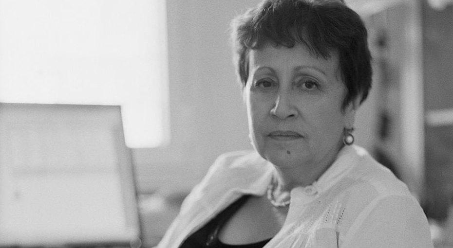 «Первый муж случайно отменя пострадал. Как отметеорита»: Дина Рубина иее боль
