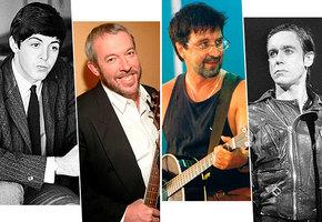 Вопиющий плагиат: песни, которые русские рокеры скопировали у западных