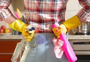 10 умных советов, как убрать дом перед приходом гостей