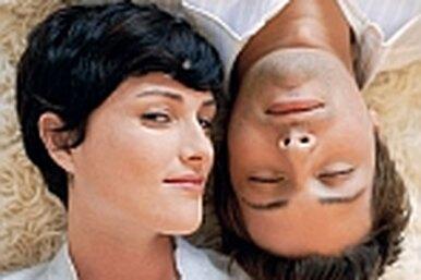 Ложь, флирт иссоры, которые... укрепляют брак