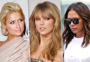Восемь способов скрыть жидкие волосы: берем пример со звезд