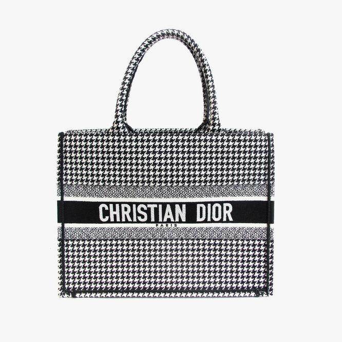 Book Tote, Dior, цена по запросу