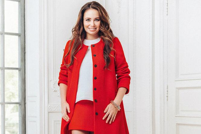 «Легко ли быть Ляйсан? Вообще-то трудновато» Интервью ссамой гибкой ведущей российского телевидения.