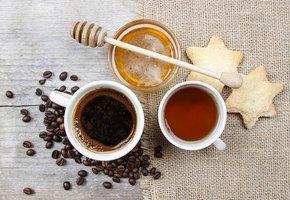 Что произойдет с нашим здоровьем, если перейти с кофе на чай?