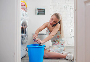 5 признаков того, что ваша стиральная машина скоро умрёт