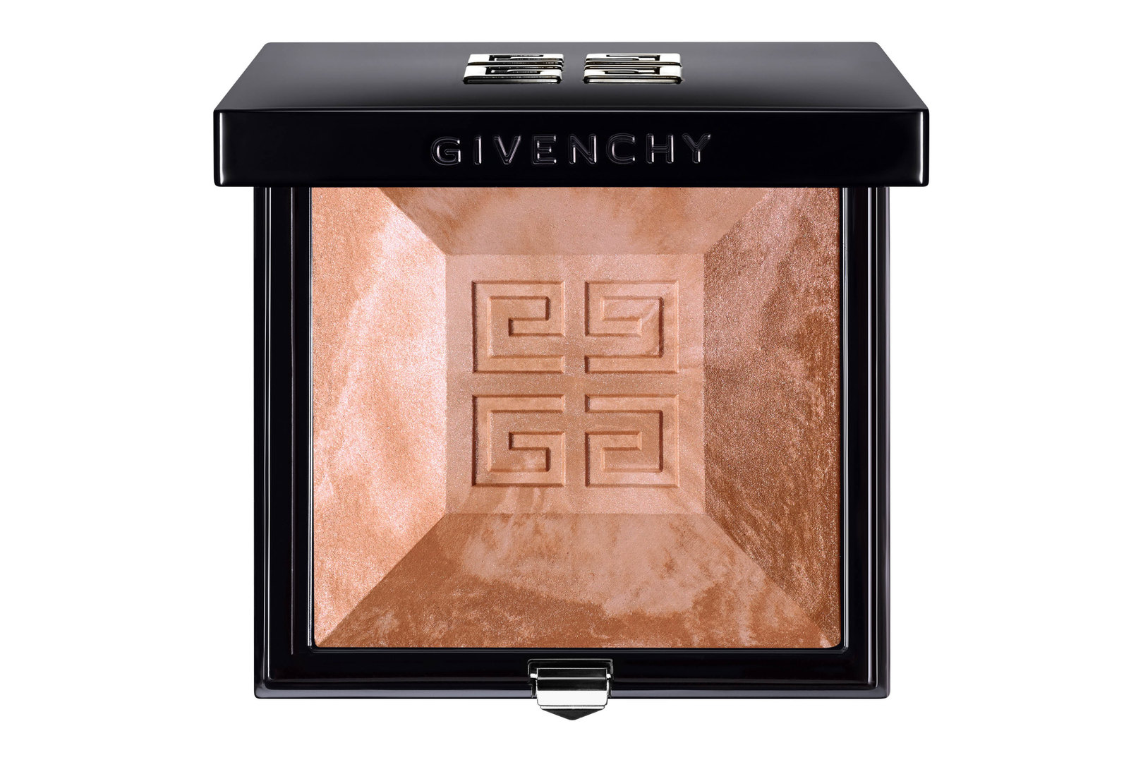 Лимитированная компактная пудра длялица Healthy Glow Powder изколлекции Solar Pulse, Givenchy