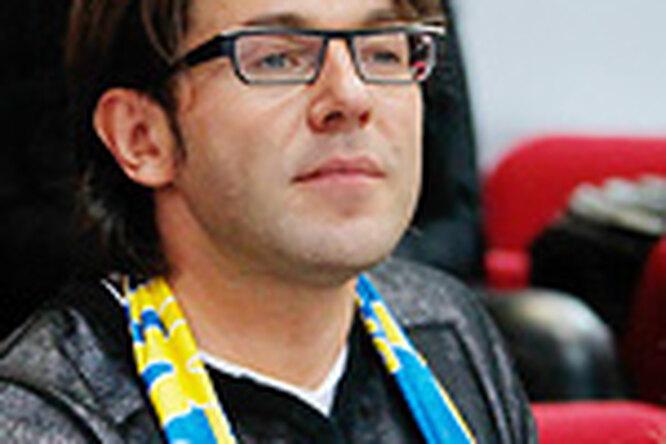 Андрей Малахов женился