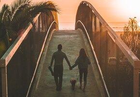Женщина нашла свою любовь в приложении для знакомств за первые полчаса