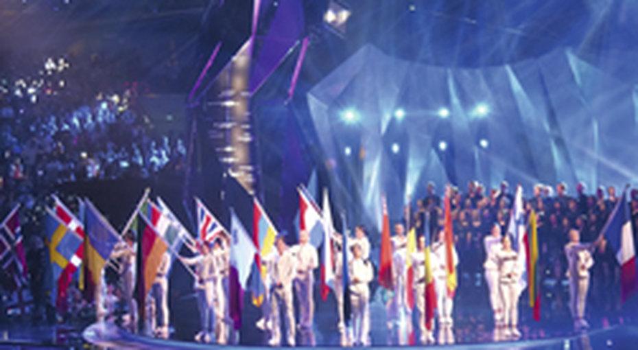 Праздник красоты «Евровидение-2013»