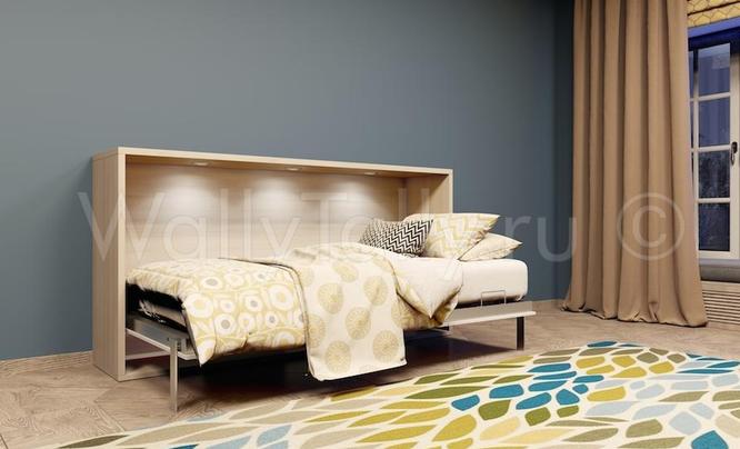 Wallytally.ru, Шкаф-кровать трансформер Moduli, 51990 руб.