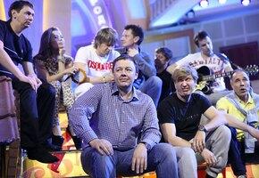 Многодетные отцы, способные принять роды: на ком женаты «Уральские пельмени»