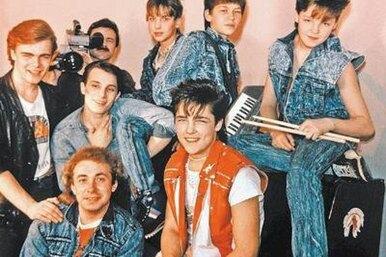 «Ласковый май»: вспоминаем историю самой популярной группы