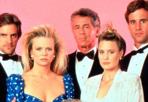 Женщина-пастор и финансист: как сложились судьбы актеров культовых сериалов 90-х