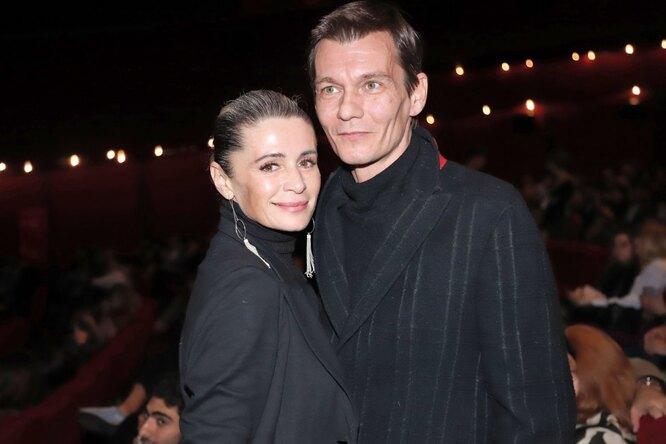 «Делай маму сиротой!» Оксана Фандера намекнула наженитьбу Ивана Янковского