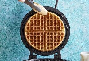 Что и как можно готовить в вафельнице? Рецепты домашних вафель
