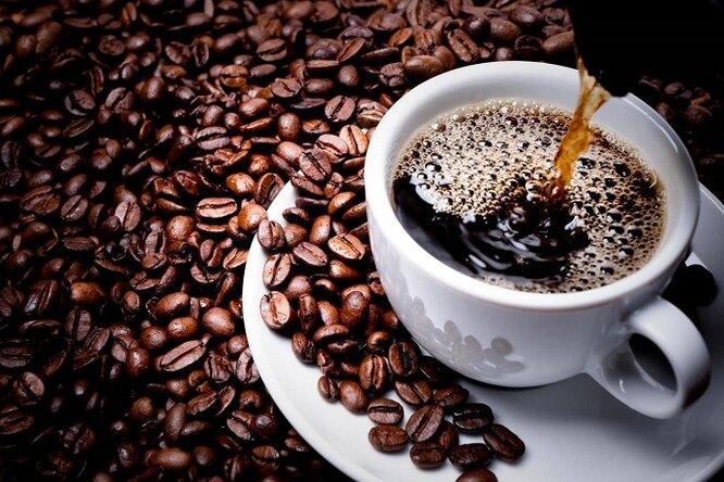 Диетологи рассказали, сколько кофе надо пить вдень, чтобы похудеть