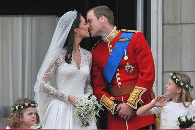 Идеальная пара: история любви Кейт Миддлтон ипринца Уильяма
