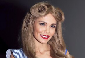 «Красивая даже без макияжа»: Мария Горбань показала честное видео