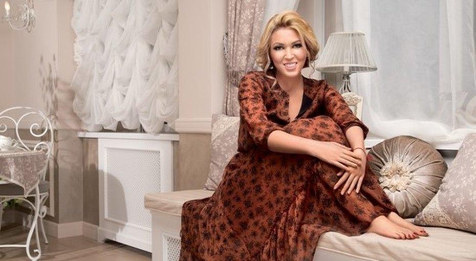 Ирина Дубцова: «Я небоюсь быть настоящей!»