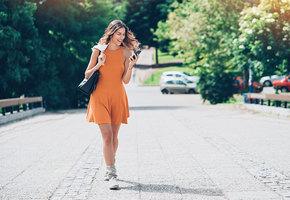 Что произойдет с нашим здоровьем, если мы начнем ходить хотя бы по 15 минут в день