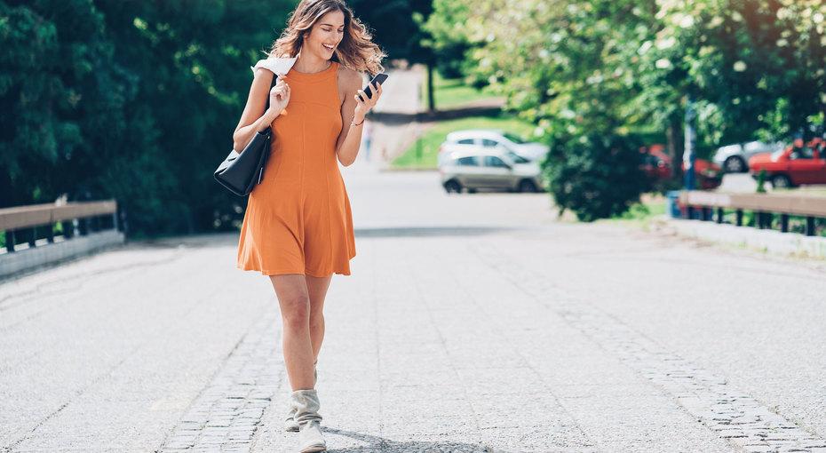 Что произойдет снашим здоровьем, если мы начнем ходить хотя бы по15 минут вдень