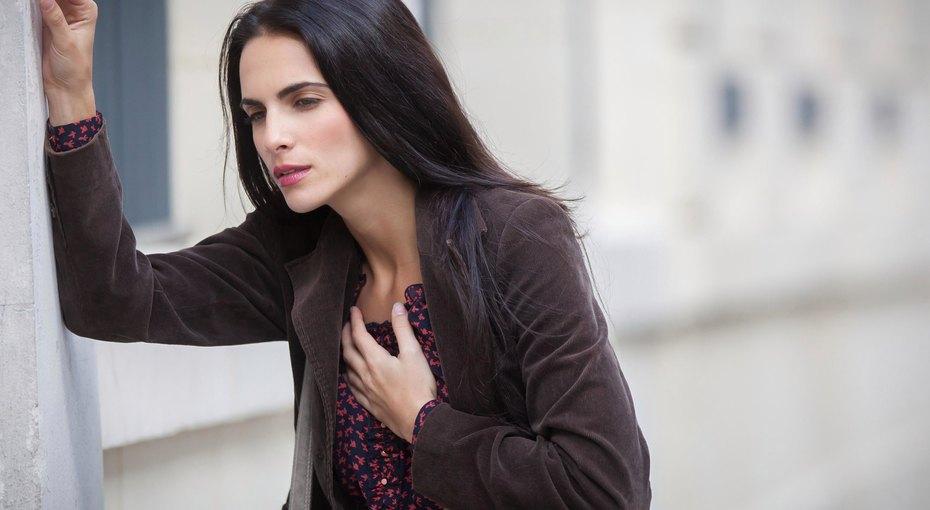 8 признаков приближающегося сердечного приступа, накоторые женщины чаще всего необращают внимания
