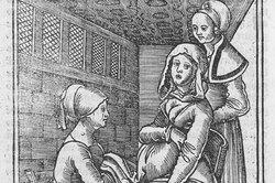 Почему мужчины-врачи боролись против повивальных бабок ичем это закончилось