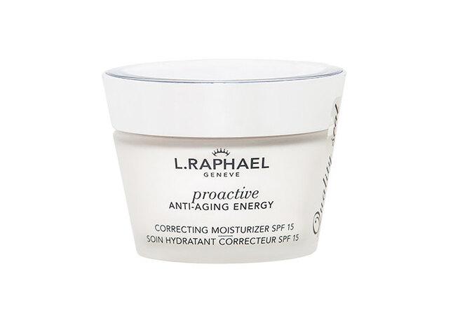 Корректирующий увлажняющий крем Proactive Correcting Moisturizer SPF 15 от L.Raphael