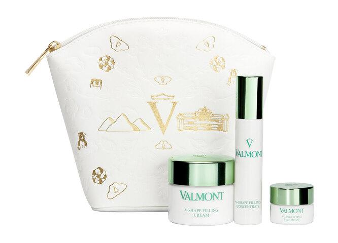 Vshape Filling Discovery Set Gold Coffret, Valmont, 21 850 руб