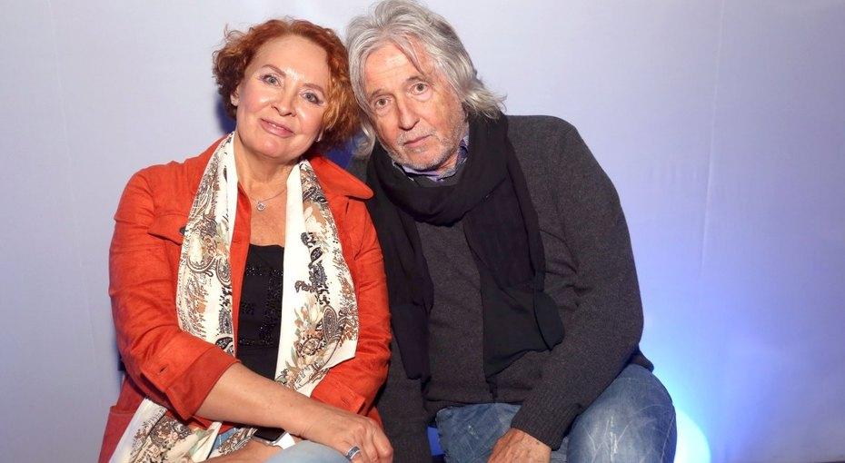 Вячеслав Малежик тайно обвенчался ссупругой спустя 43 года брака