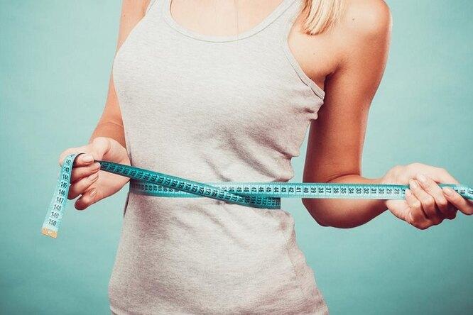 6 простых трюков дляпохудения, каждый изкоторых требует всего 5 минут вдень
