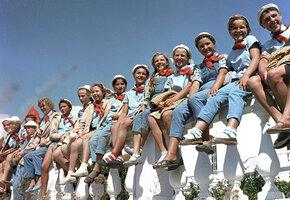 Правда об «Артеке»: рай советских пионеров, в который иногда не стоило попадать