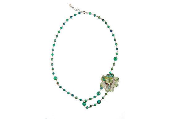 Ожерелье Oxette