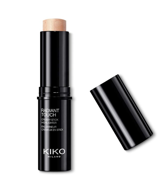Radiant Touch Creamy Stick, Kiko Milano, 1099 руб