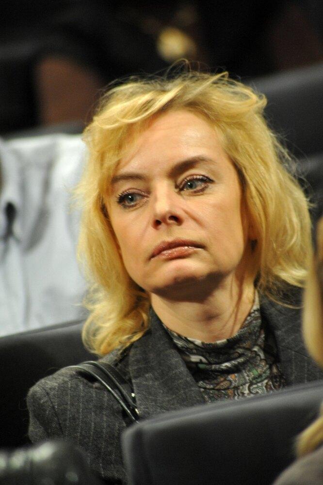Мария Селянская