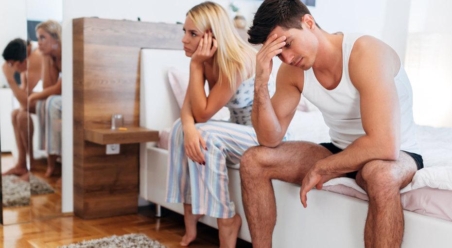 Шесть ошибок, которые вы можете совершить во время первого секса сновым партнером
