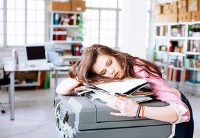 Реальная болезнь: что нужно знать о выгорании на работе