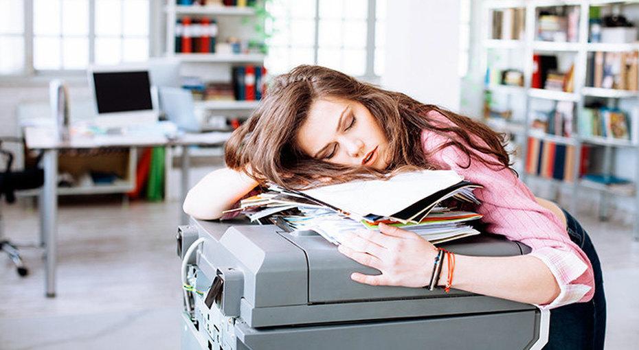 Реальная болезнь: что нужно знать овыгорании наработе