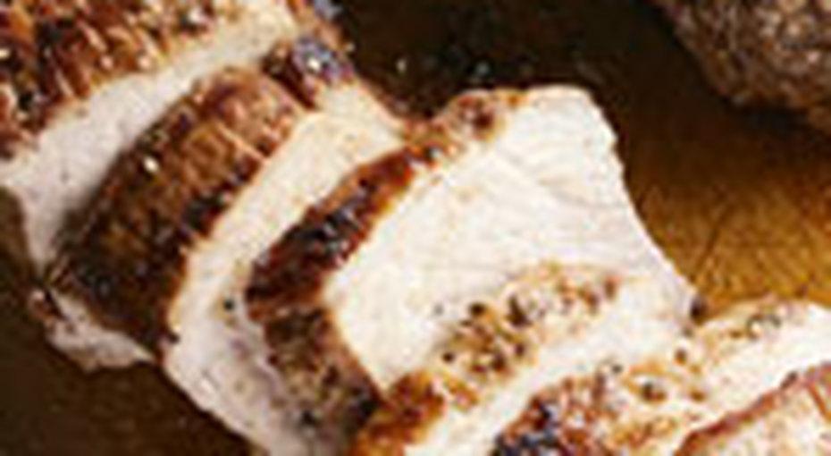 Гриль или барбекю: рецепты маринадов, соусов испеций.