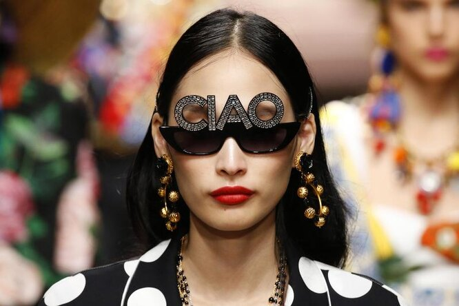 Коллекция Dolce & Gabbana