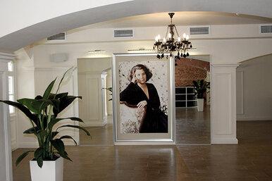 ATVS Fashion Group  поддерживает высокое искусство